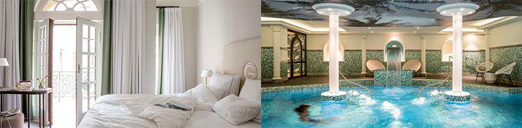 gewandhaus dresden zimmer 2 ÜN in Dresden im 5* Hotel mit Frühstück & Wellness (1 Kind bis 3 kostenlos) ab 129€ p.P.