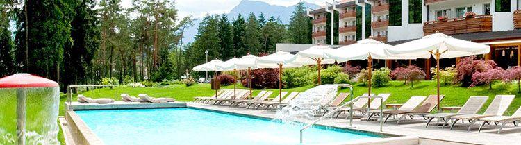 2, 3, 4 o. 7 ÜN in Südtirol inkl. HP & Wellness (Kind bis 6 kostenlos) ab 169€ p.P.
