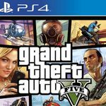 Grand Theft Auto V für PlayStation 4 für 17,99€ (statt 24€)