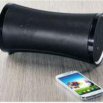 hama BL-988 – mobiler Stereo Bluetooth Lautsprecher für 33€ (statt 61€)