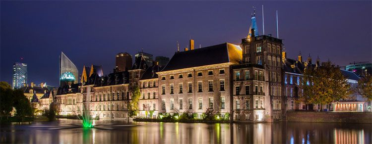 hampshire den haag tease 3 Tage in Den Haag inkl. Frühstück & 2 Gang Dinner ab 119€ p.P.