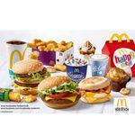 McDonald's Paderborn Gutscheine: 10€ für 7€ oder 15€ für 10€
