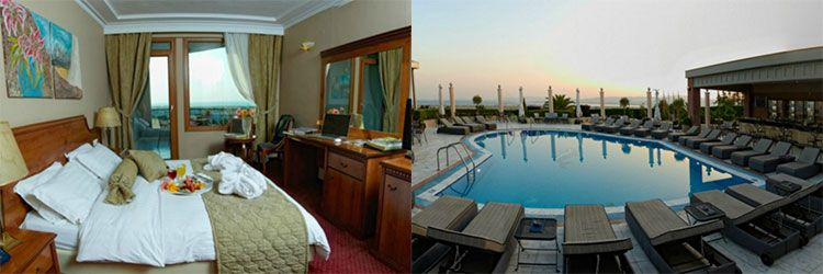 hotel royal griechenland 4 ÜN in Griechenland inkl. Flug, Transfer & Frühstück ab 279€