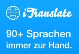 iTranslate 2