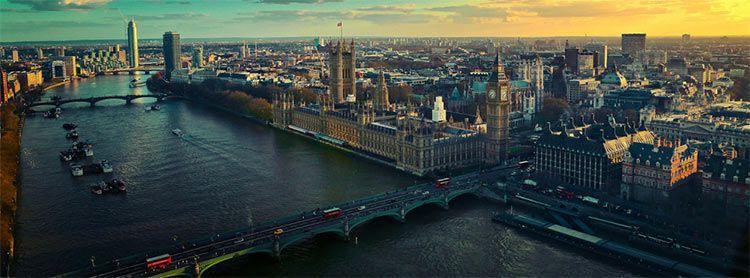 london teaser 1 ÜN in London inkl. Frühstück, VIP Shopping Card & Marco Polo Guide ab 63€ p.P.