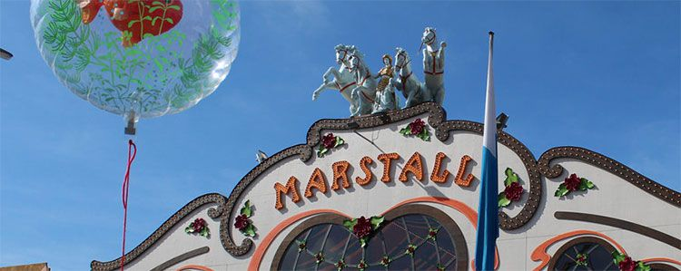 Last Minute: Tischreservierung & Hotel zum Oktoberfest + 35€ Verzehrgutschein ab 229€
