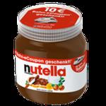 nutella Bahnsinn! 10 Euro eCoupon mit nutella sichern!