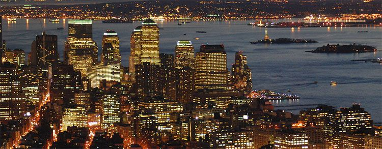Januar 2020: 4ÜN direkt in New York im 4* Hotel ab 455€ p.P.