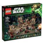 20% Rabatt bei Toys'R'Us – z.B. LEGO Star Wars Ewok Village für 199€(statt 249€)