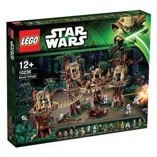 pTRUDE1 7228730enh z6 e1473587632268 20% Rabatt bei ToysRUs   z.B. LEGO Star Wars Ewok Village für 199€(statt 249€)
