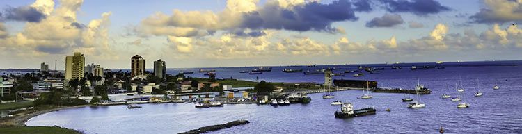 Last Minute: 14 Tage Kreuzfahrt von Portugal nach Panama ab 349€ p.P.