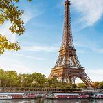 1 ÜN in Paris inkl. Frühstück & Fitness ab 49€ p.P.