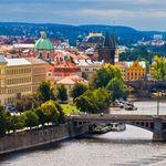 1 ÜN in Prag in einem Design Hotel inkl. Frühstück & Fitness ab 39€ p.P.