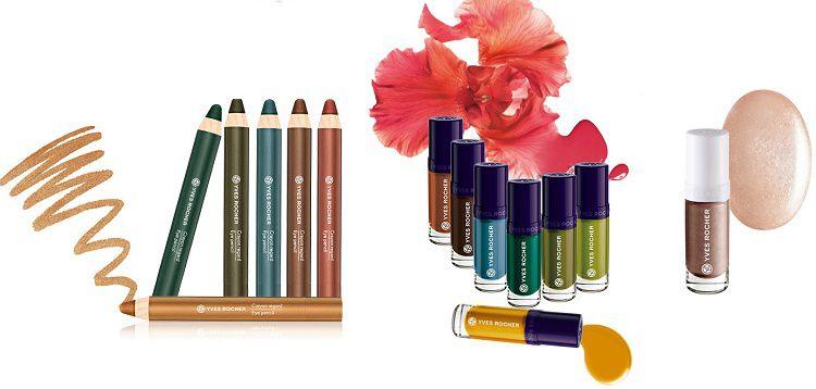 Yves Rocher Sale mit 50% auf ausgewählte Produkte + VSK frei ab 30€ + Ab 39€ gratis College Bag