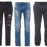 Review – Herren Hosen, Jeans und Jogginghosen für je 24,95€