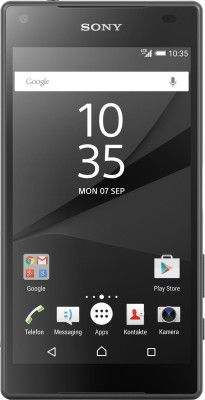 Sony Xperia Z5 Compact für 379€ (statt 399€)
