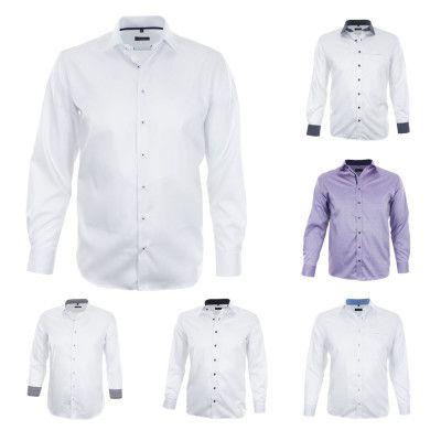 Eterna Hemden verschiedene Modelle und Farben für je nur 34,95€   TOP!