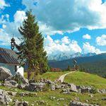 3 Tage in den Chiemgauer Alpen inkl. Halbpension & Wellness ab 149€