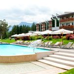 4 Tage in Trentino (Italien) inkl. HP,  Wellness & Kind bis 6 kostenlos ab 199€ p.P.