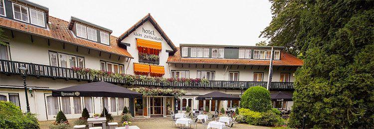 teaser Zwitserland 3 Tage in den Niederlanden im 4* Hotel inkl. Frühstück, Wellness & 3 Gang Dinner für 119€ p.P.