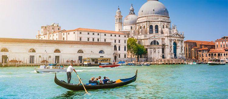 vene teaser 2 ÜN in Venedig inkl. Flug, Frühstück & Fitness ab 129€