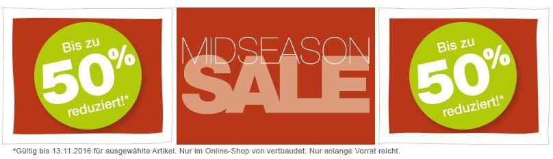 vertbaudet sale Vertbaudet Sale mit bis zu 50% Rabatt + 5€ Gutschein mit Mitternacht