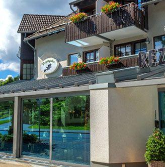 2 ÜN im 4* Hotel im Harz inkl. Halbpension & Wellness ab 114€ p.P.