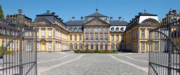 welcome hotel bad arolsen teaser 2 ÜN im hessener Hotel Apartment + Frühstück, Extras & Verkehrsticket ab 119€ p.P. (bis zu 2 Kinder für je 50€)