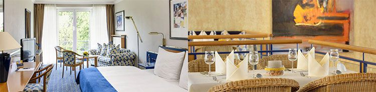 welcome hotel lippstad zimmert 3 Tage in Lippstadt inkl. HP & Golf optional (Kinder bis 5 kostenlos) ab 129€ p.P.