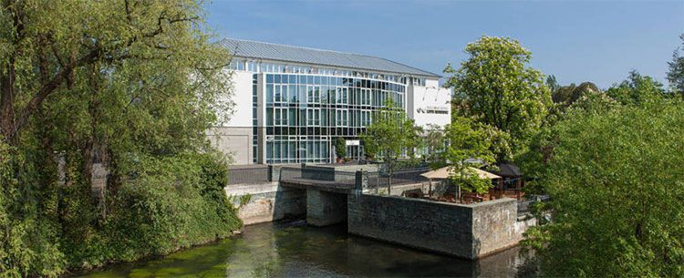 welcome hotel lippstadt 3 Tage in Lippstadt inkl. HP & Golf optional (Kinder bis 5 kostenlos) ab 129€ p.P.