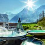ÜN im 4*S-Hotel & Thermenresort AQUA DOME im Ötztal ab 174€ p.P.