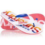 Superdry – Herren Flip Flops für 8,95€