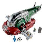 Lego Star Wars UCS Slave I für 173,99€ (statt 200€)