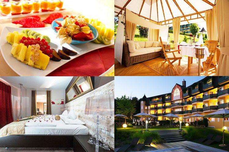 2 ÜN im 4* Sternehotel in Henndorf inkl. Kuschelfrühstück, Wellness + 1 x 3 Gänge Dinner ab 165€ p.P.