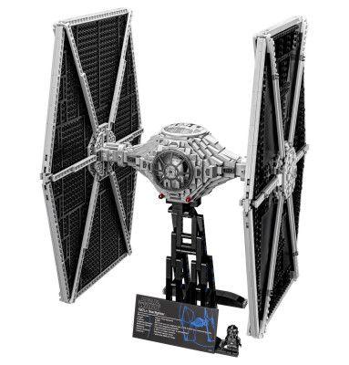 1277982 e1474191725780 LEGO UCS Tie Fighter für 138€ (statt 190€)