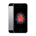 iPhone SE mit 16GB – in spacegrau oder silber ab 399,99€
