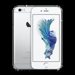 Apple iPhone 6S 32GB in Silber für 565€ (statt 580€)
