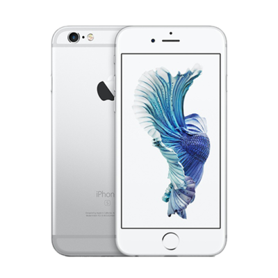 1 silver e1476607309427 Apple iPhone 6S 32GB in Silber für 565€ (statt 580€)