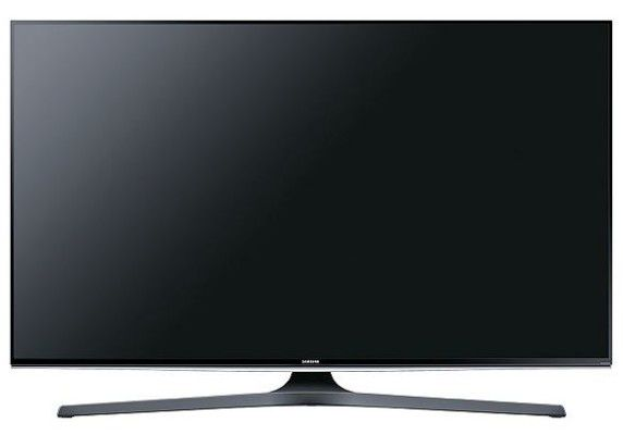 SAMSUNG 125cm Smart TV