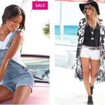 Lascana 20% Late Night Shopping: 20% Rabatt auf Alles – bis Mitternacht