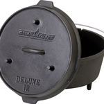 Camp Chef Deluxe Dutch Oven DO-10-14 ab 47€