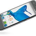 ZTE Blade L6 5 Zoll-Smartphone für 90€ (statt 101€)