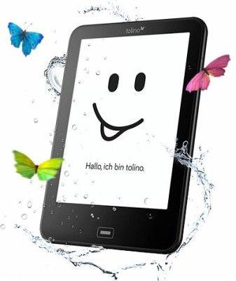 43742653z e1474197853817 Bis zu 15€ Rabatt bei Bücher.de   z.B. tolino vision 3 HD für 124€