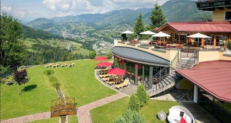 2 ÜN im 4* Sternehotel inkl. Verwöhnpension, Wellness & Massage ab 129€ p.P.