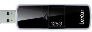 LEXAR P20 USB Stick mit 128 GB für 49€ (statt 63€)