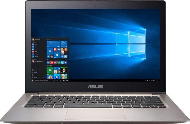 Asus Zenbook UX303UA R4031T   13,3 Zoll mit Windows 10 & 256 GB SSD für 867€
