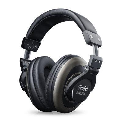 Teufel Massive Over Ear Kopfhörer für 79,99€ (statt 100€)