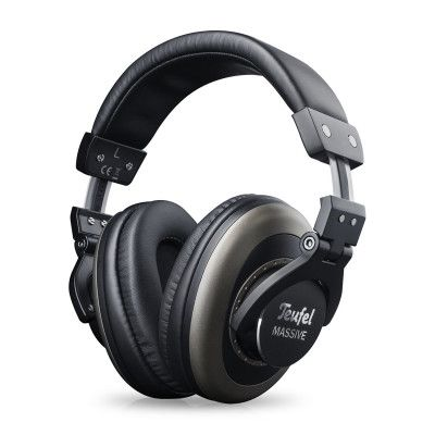 5718 e1474192879746 Ausverkauft! Teufel MASSIVE Over Ear Kopfhörer für 77€ (statt 100€)