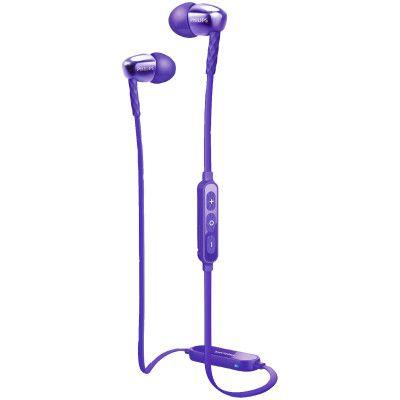 572 e1472985976216 Philips Bluetooth Kopfhörer SHB5900 in verschiedenen Farben für 50€