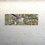WallArt XXL Leinwandbilder 90 x 30 cm ab 9€